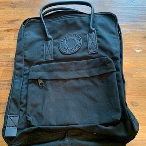 Fjallraven like new backpack!